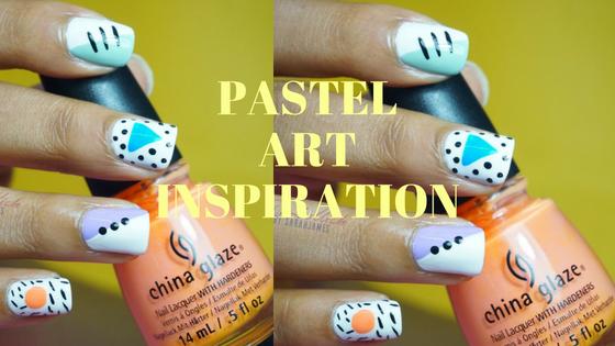 PASTEL ART INSPIRATION