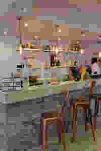 Aesthetically pleasing restaurants in Lagos