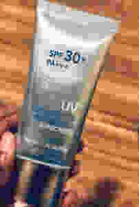 Miniso suncreen SPF 30+